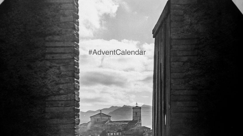 Torna el calendari d'advent virtual de l'ACGAX